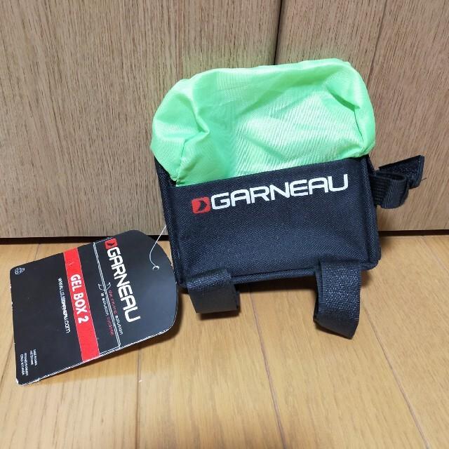 LOUIS GARNEAU(ルイガノ)のルイガノLOUSGARNEAW GEL BOX2 スポーツ/アウトドアの自転車(パーツ)の商品写真