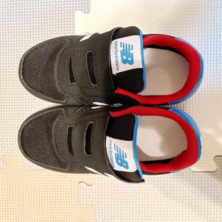 New Balance - ニューバランス 靴 スニーカー キッズ 19