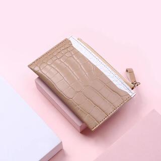 SHEIN シイン 財布 パスケース カードホルダー