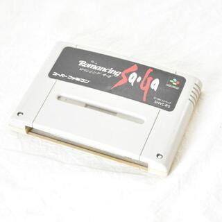 スーパーファミコン(スーパーファミコン)のスーパーファミコン/ロマンシング サ・ガ/42(家庭用ゲームソフト)