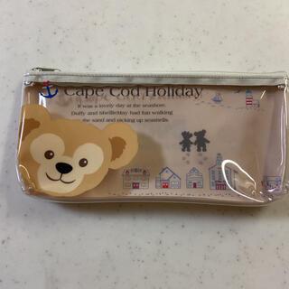 ディズニー(Disney)の新品☆ダッフィー歯ブラシポーチ(ポーチ)