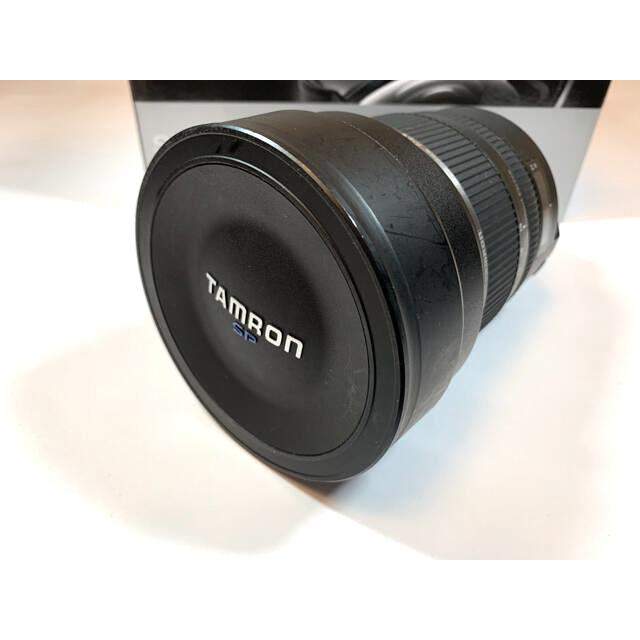 TAMRON(タムロン)の【再値下】タムロン15-30 F2.8DI VC USD(A012N) ニコン用 スマホ/家電/カメラのカメラ(レンズ(ズーム))の商品写真