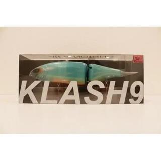 クラッシュ9 DRT