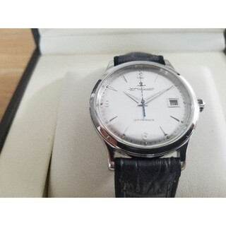 Jaeger-LeCoultre - JAEGER-LECOULTRE マスターコントロール ビッグマスター