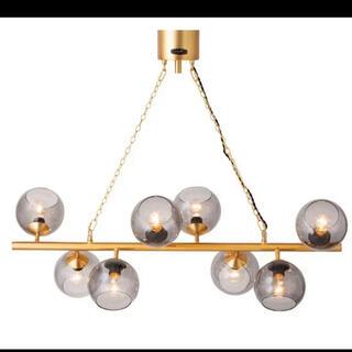 ウニコ(unico)のHERMOSA BIARRITZ 8 ハモサ ペンダントライト 照明(天井照明)