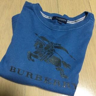 バーバリー(BURBERRY)のバーバリー 120A(Tシャツ/カットソー)
