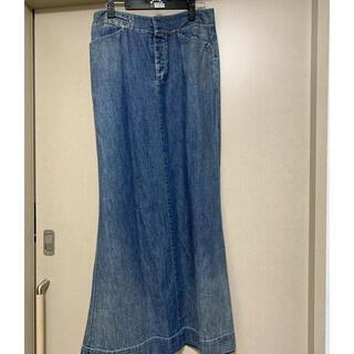 ラルフローレン(Ralph Lauren)のラルフローレンロングスカート(ロングスカート)