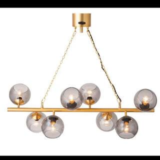 ウニコ(unico)のHERMOSA BIARRITZ 8 ハモサのペンダントライト(天井照明)