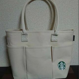 Starbucks Coffee - 新品スターバックストートバック