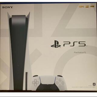 PlayStation - PlayStation5⭐︎ディスクドライブ搭載 (CFI-1000A01)