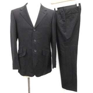 ポールスミス(Paul Smith)のポールスミス PS セットアップ 上下 スーツ ジャケット パンツ ウール 黒(その他)
