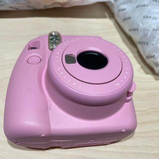 富士フイルム - チェキ ピンク