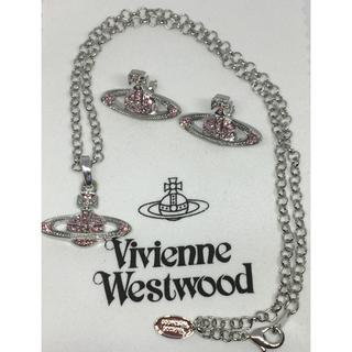 Vivienne Westwood - Vivienne Westwood ネックレスピアスセット