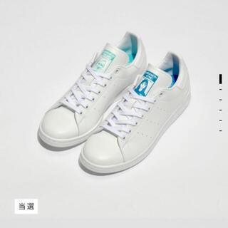 adidas - KYNE × ADIDAS STAN SMITH 27cm