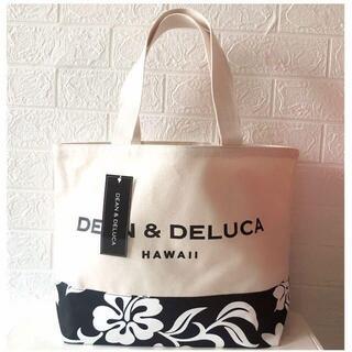 ディーンアンドデルーカ(DEAN & DELUCA)のDEAN&DELUCA ディーン&デルーカトートバッグ ハワイ HAWAII(トートバッグ)