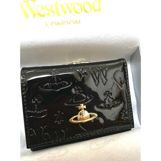Vivienne Westwood - 【新品・未使用】ヴィヴィアン・ウエストウッド 折り財布