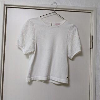 トッカ(TOCCA)のトッカトップス(カットソー(半袖/袖なし))