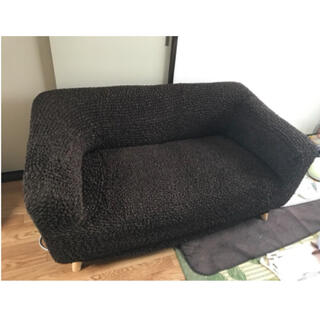 2人掛け用 ソファーカバー