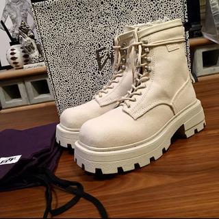 41 新品正規品 Eytys Michigan combat boots
