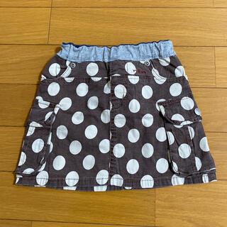 ラグマート(RAG MART)のRAG MART スカート(女の子95)(スカート)