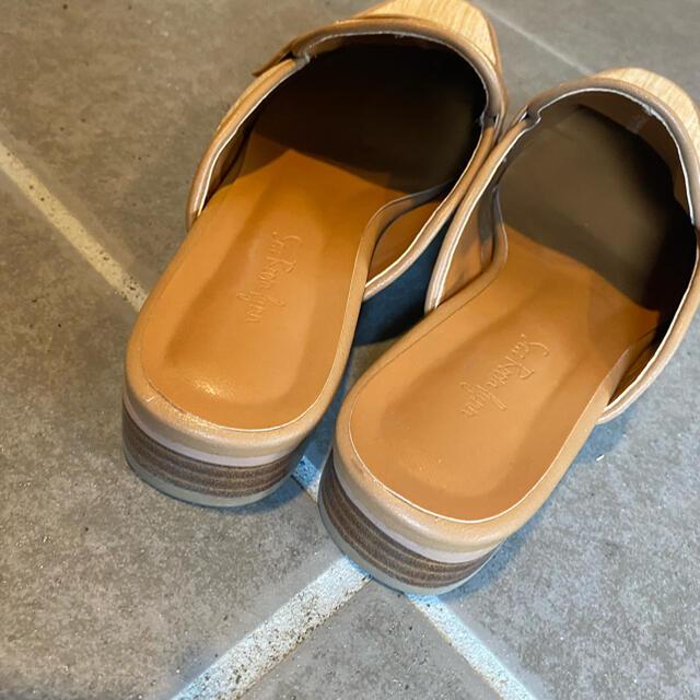SeaRoomlynn(シールームリン)のsearoomlynn Classicストローバブーシュ レディースの靴/シューズ(スリッポン/モカシン)の商品写真