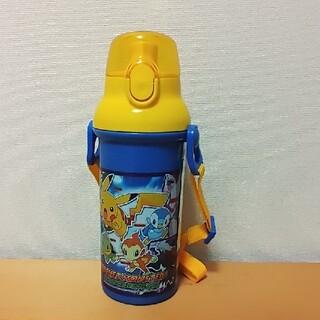 水筒 ポケモン 新品(水筒)