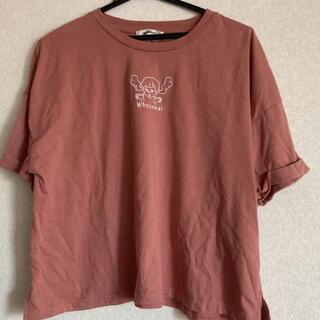 スピンズ(SPINNS)のSPINNS  Tシャツ(Tシャツ(半袖/袖なし))