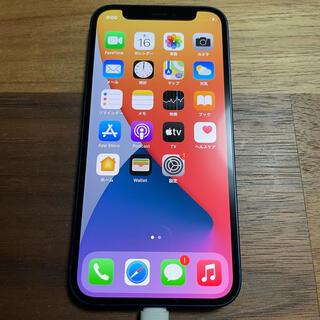 iPhone - iPhone12 mini 64GB ブルー SIMロック解除済み