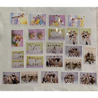 ボウダンショウネンダン(防弾少年団(BTS))のBTS FESTA2021 家族写真22枚(アイドルグッズ)