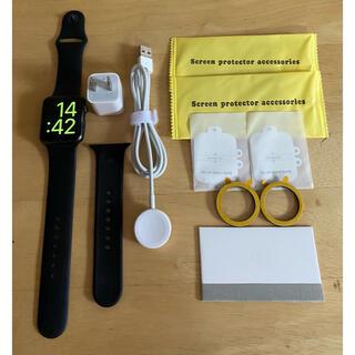 Apple Watch - Apple Watch 7000Series 42mm