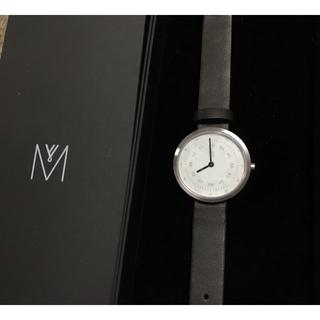 ビューティアンドユースユナイテッドアローズ(BEAUTY&YOUTH UNITED ARROWS)のMAVEN Watches 腕時計(腕時計)