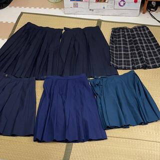 制服スカートまとめ売り コスプレ