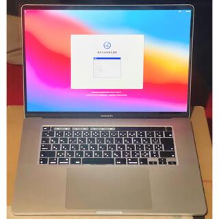 Apple - '19 MacBook Pro 16 1TB 64GB i9-2.4 5600M