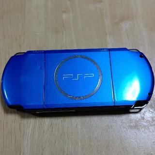 値下げ。Psp3000ジャンク品(携帯用ゲーム機本体)