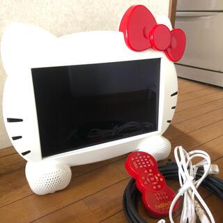 ハローキティ - ハローキティ デジタルテレビ