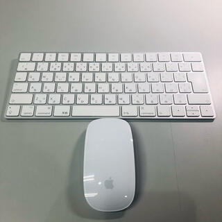 Apple - 【純正】Apple Magic Keyboard2+Magic Mouse2