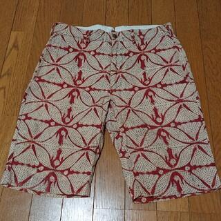 エンジニアードガーメンツ(Engineered Garments)のエンジニアード ガーメンツ ショート パンツ(ショートパンツ)