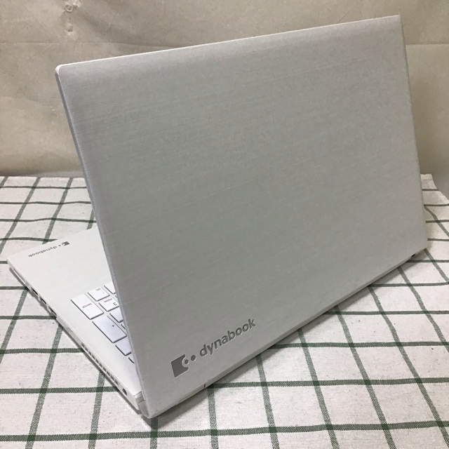 東芝(トウシバ)のmak69さま ご検討パソコン スマホ/家電/カメラのPC/タブレット(ノートPC)の商品写真