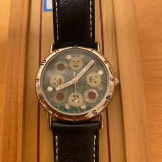 ピエールラニエ(Pierre Lannier)の【稼働品】ピエールラニエ さくらももこ(腕時計)