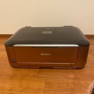 キヤノン(Canon)のCanon PIXUS MG6230 インクジェットプリンター(OA機器)