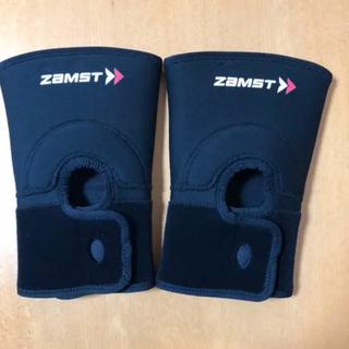 ZAMST - ザムスト ジュニアM 膝サポーター