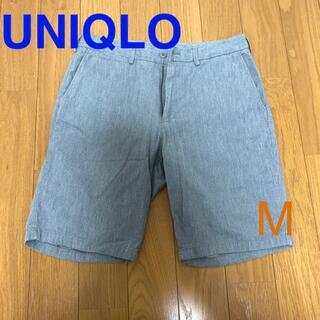 UNIQLO - ユニクロ ハーフパンツ