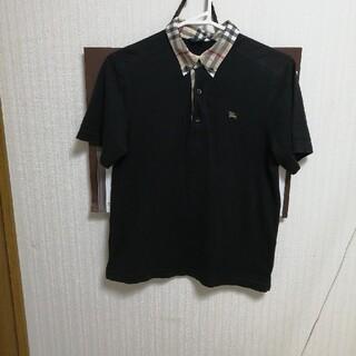バーバリー(BURBERRY)のBURBERRY LONDON 150ポロシャツ(Tシャツ/カットソー)