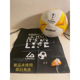 モルテン(molten)の【新品未使用】molten 5号級サッカーボール(ボール)