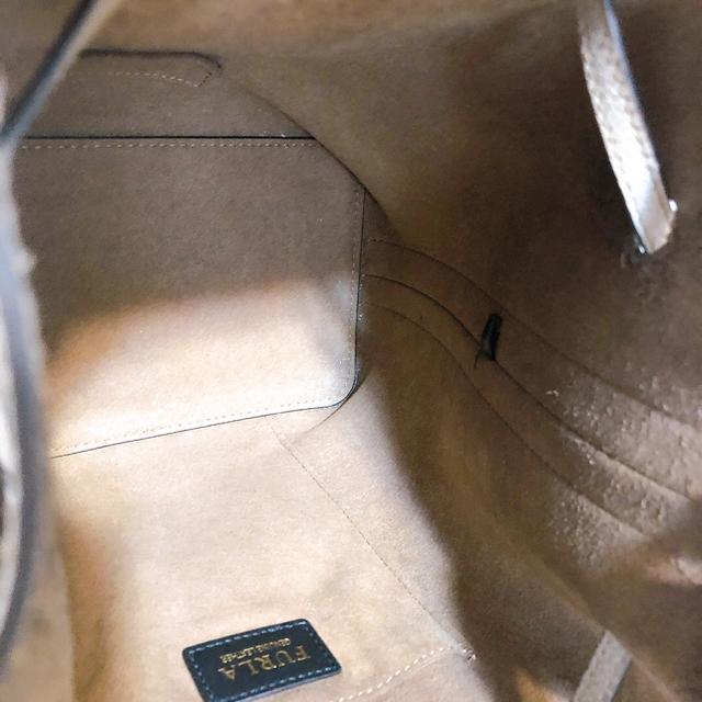 Furla(フルラ)のFURLA  コスタンザ  グレージュ レディースのバッグ(ハンドバッグ)の商品写真