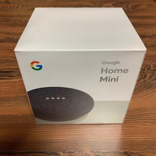Google - 新品未開封 Google Home Mini