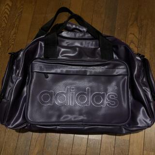 アディダス(adidas)のadidas アディダス ボストン 旅行 バック ショルダー付き 修学旅行(ボストンバッグ)