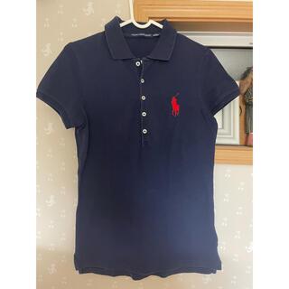 ポロラルフローレン(POLO RALPH LAUREN)のラルフローレン ポロシャツMサイズ(ポロシャツ)