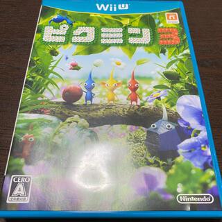Wii U - ピクミン3 Wii U