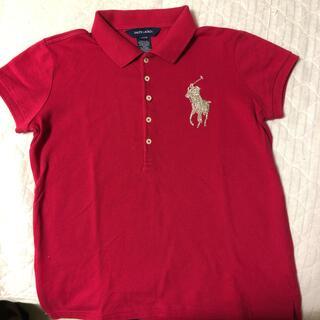 ラルフローレン(Ralph Lauren)のラルフローレンビックポニーポロシャツ(Tシャツ/カットソー)